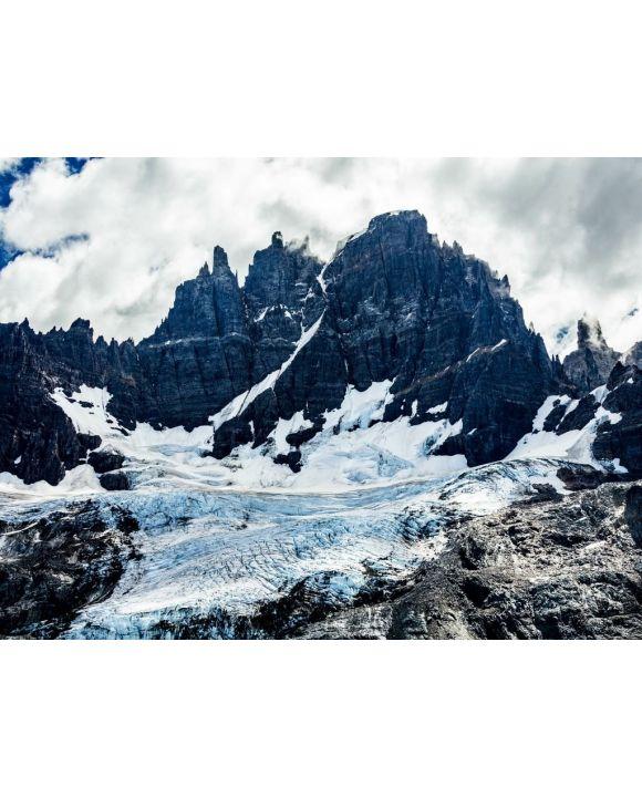 Lais Puzzle - Cerro Castillo, Chile - 100, 200, 500, 1.000 & 2.000 Teile