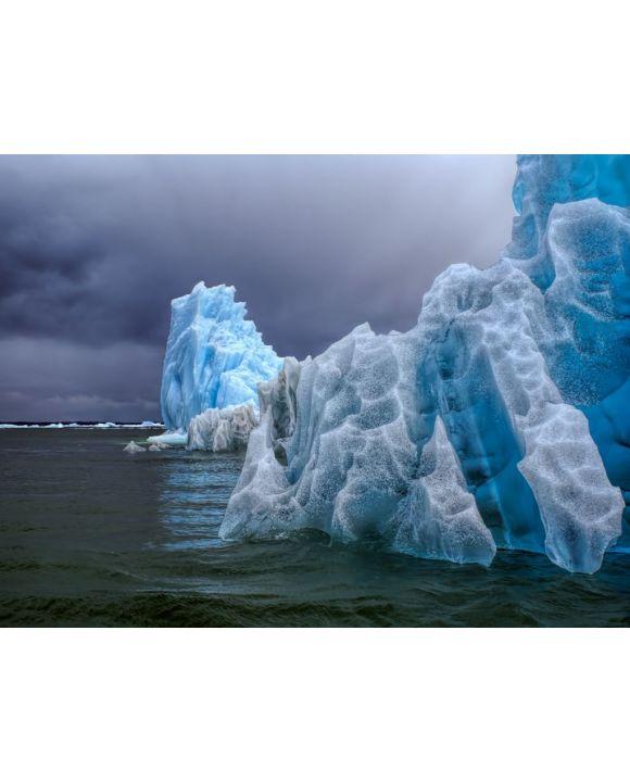 Lais Puzzle - Gletscher in Laguna San Rafael, Chile - 100, 200, 500, 1.000 & 2.000 Teile