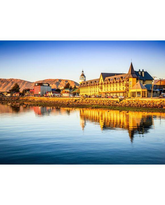 Lais Puzzle - Puerto Natales, Chile, Südamerika - 100, 200, 500, 1.000 & 2.000 Teile