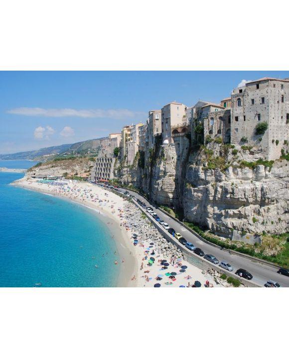 Lais Puzzle - Italien - Kalabrien - Tropea - 100, 200, 500, 1.000 & 2.000 Teile