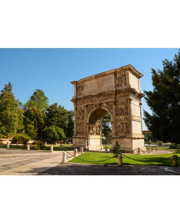 Lais Puzzle - Der Trajanbogen in Benevent (Italien) - 100, 200, 500 & 1.000 Teile