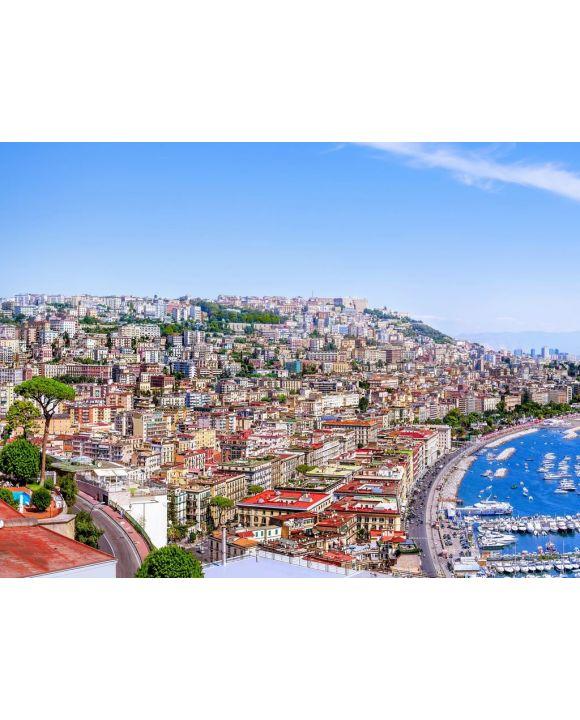 Lais Puzzle - die schöne Küste von Neapel - 100, 200, 500, 1.000 & 2.000 Teile