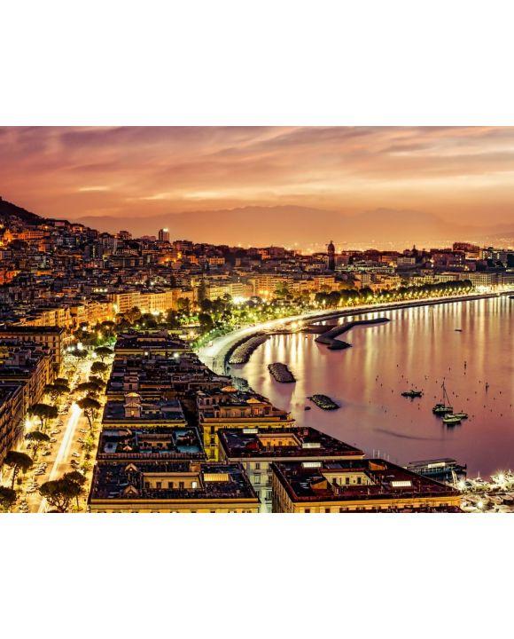 Lais Puzzle - Neapel von oben - 100, 200, 500, 1.000 & 2.000 Teile