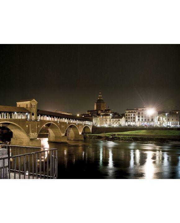 Lais Puzzle - Pavia Panorama - 100, 200, 500, 1.000 & 2.000 Teile