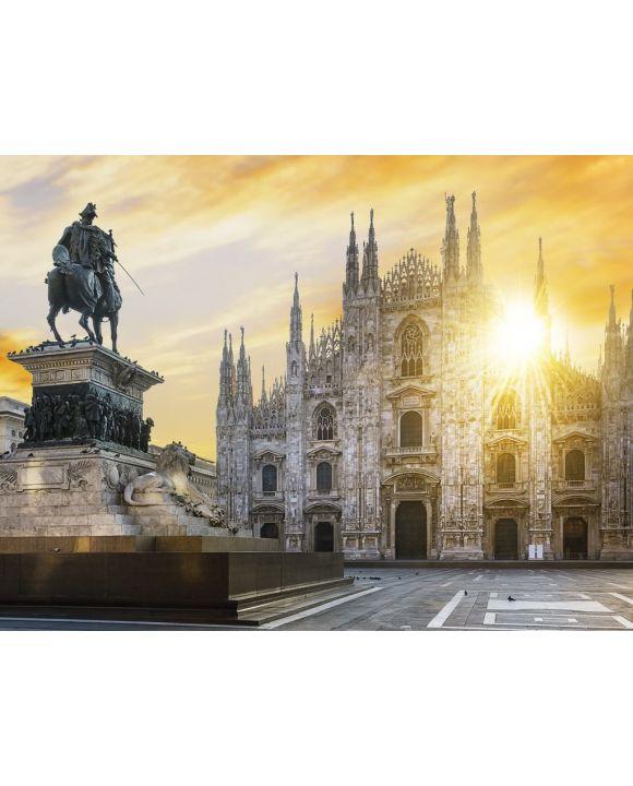 Lais Puzzle - Mailand - 500 & 1.000 Teile