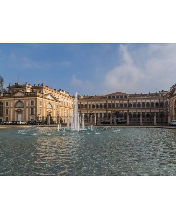 Lais Puzzle - Monza Königspalast Lombardei Italien - 100, 200, 500, 1.000 & 2.000 Teile