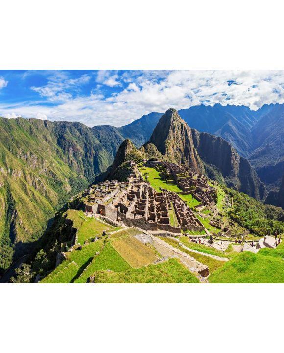 Lais Puzzle - Machu Picchu - 500 & 1.000 Teile