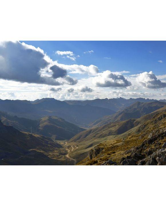 Lais Puzzle - Cerro de Pasco, Peru - 500 & 1.000 Teile