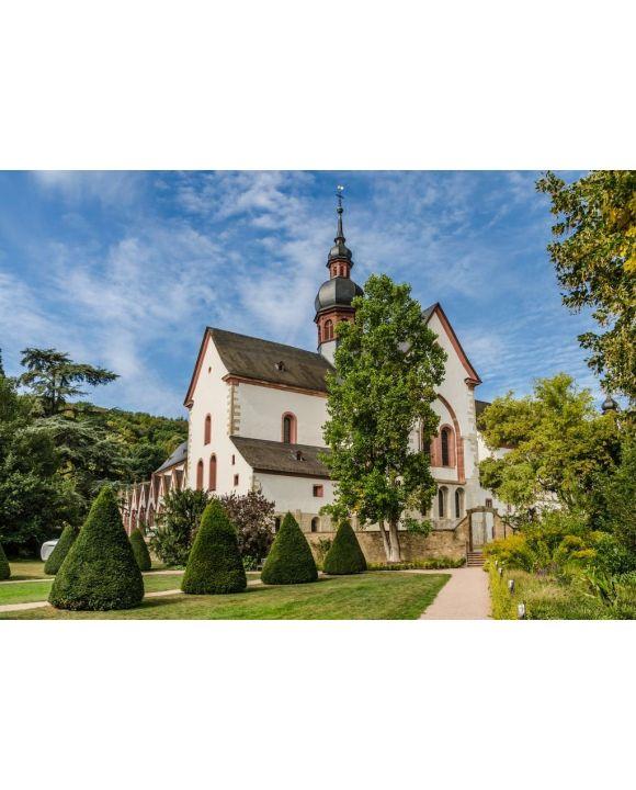 Lais Puzzle - Kloster Eberbach im Rheingau - 500 & 1.000 Teile