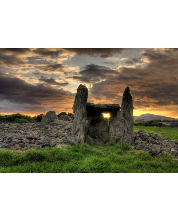 Lais Puzzle - Trefignath Anglesey Wales - 500 & 1.000 Teile