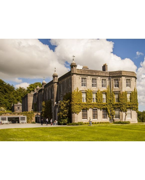 Lais Puzzle - Plas Newydd Country house. Nord Wales - 500 & 1.000 Teile
