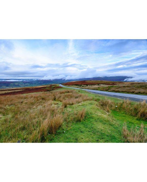 Lais Puzzle - Die Brecon Beacons Wales - 500 & 1.000 Teile
