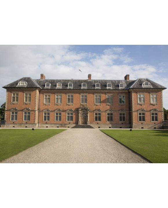 Lais Puzzle - English Country Mansion, Blaenau Gwent, Wales - 500 & 1.000 Teile