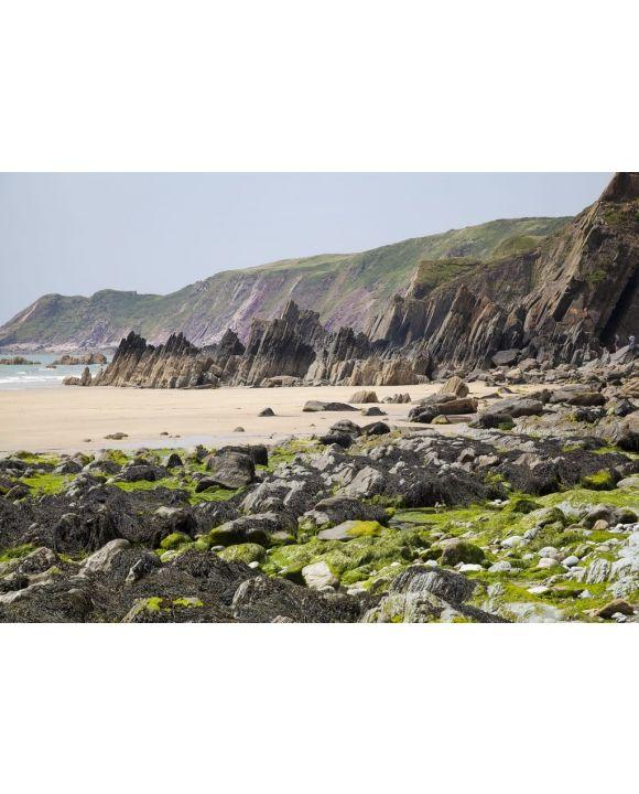 Lais Puzzle - Typische Küstenlandschaft in Wales - 500 & 1.000 Teile