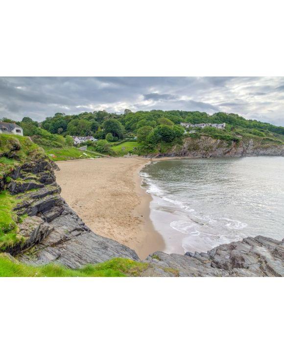Lais Puzzle - Aberporth Ceredigion Wales UK - 500 & 1.000 Teile