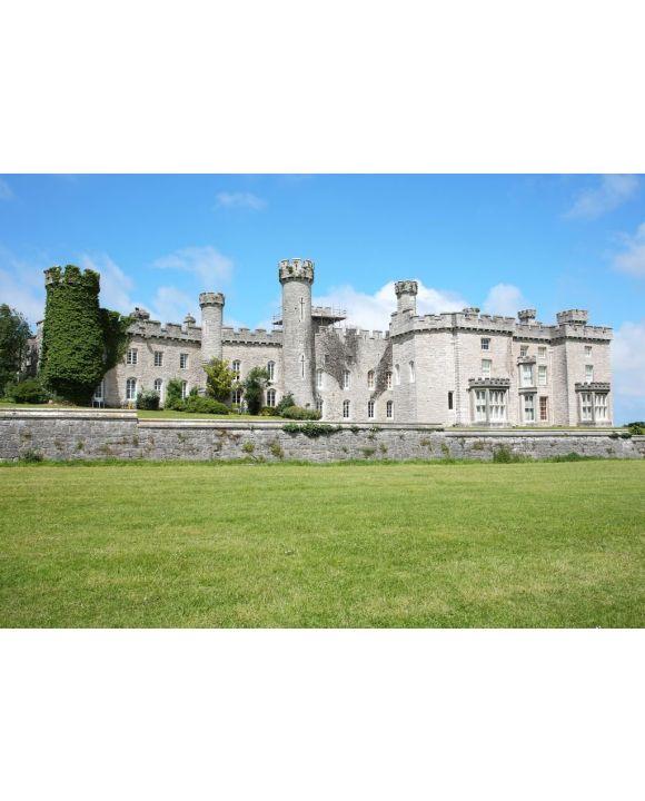 Lais Puzzle - Das historische Schloss Bodelwyddan in Denbighshire, Wales, Großbritannien - 500 & 1.000 Teile