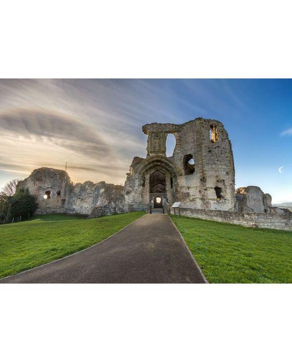 Lais Puzzle - Denbigh Castle, Wales - 500 & 1.000 Teile
