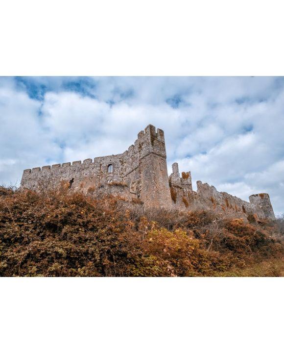 Lais Puzzle - Manorbier Castle, Pembrokeshire, Wales - 500 & 1.000 Teile