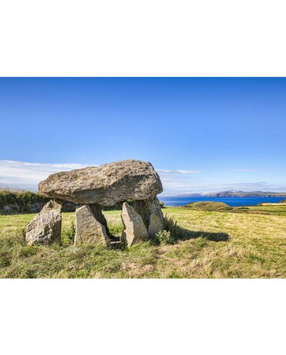 Lais Puzzle - Carreg Samson, Abercastle, Wales - 500 & 1.000 Teile