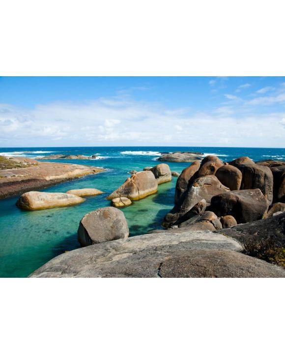 Lais Puzzle - Elefantenbucht - Westaustralien - 500 & 1.000 Teile
