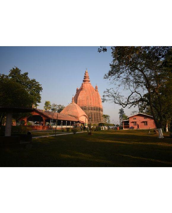 Lais Puzzle - Shiva-Tempel von Sivasagar, Assam, Indien - 500 & 1.000 Teile