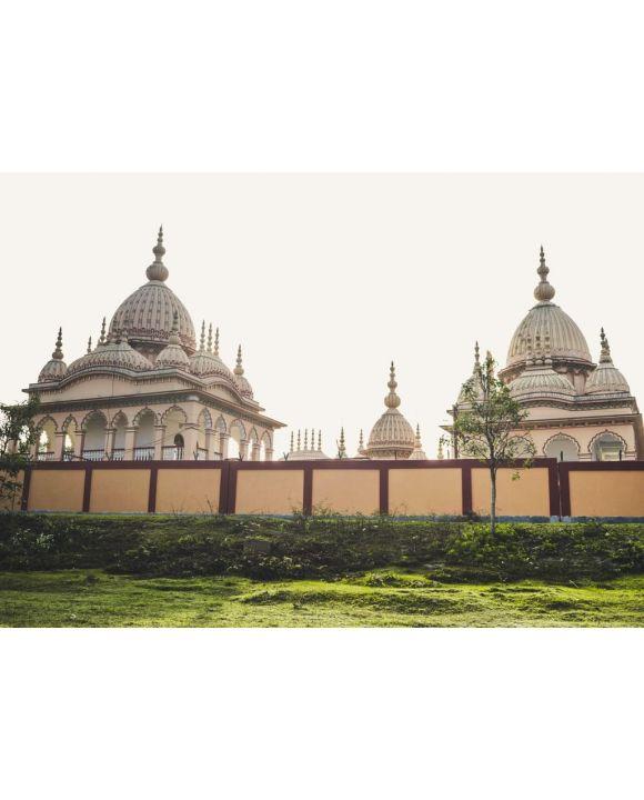 Lais Puzzle - Shanti Ashram, Jorhat, Assam, Indien - 500 & 1.000 Teile