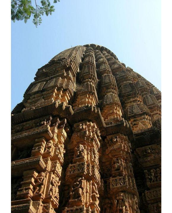 Lais Puzzle - Bhoramdeo-Tempel, Indien - 500 & 1.000 Teile