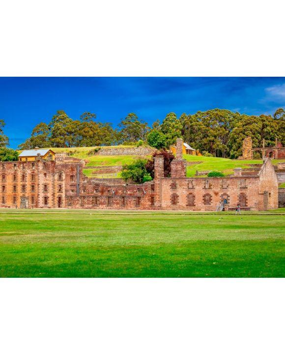 Lais Puzzle - Hobart, Tasmanien und seine wunderschöne Umgebung, Australien - 500 & 1.000 Teile
