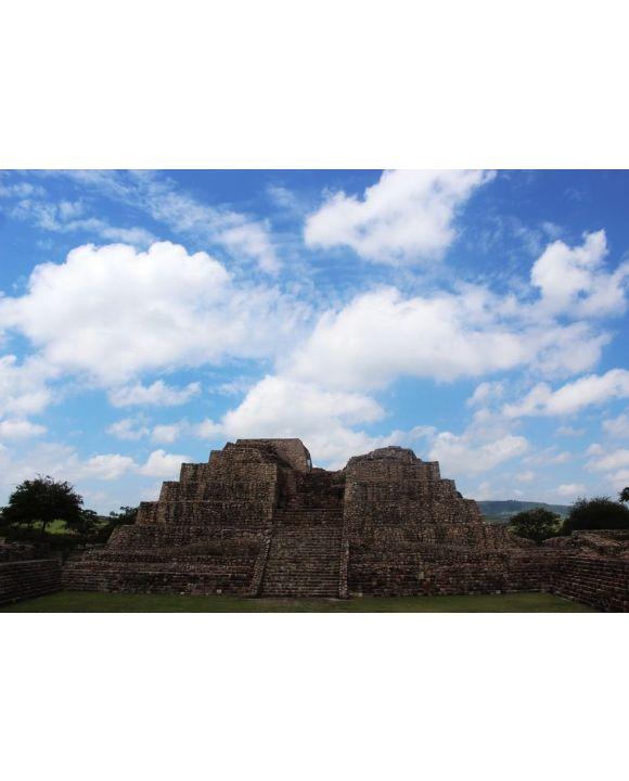 Lais Puzzle - Cañada de la Virgen, Mexiko - 500 & 1.000 Teile