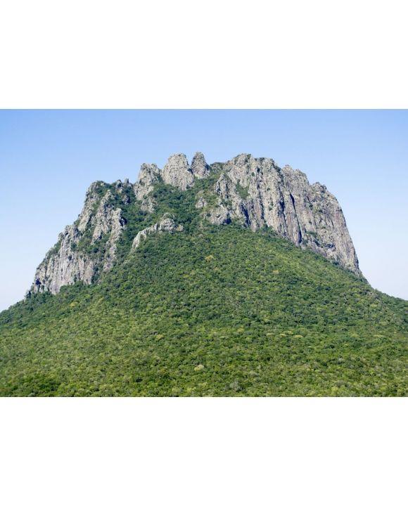 Lais Puzzle - Cerro Bernal de Horcasitas, Tamaulipas, Mexiko - 500 & 1.000 Teile