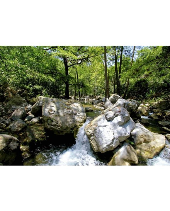 Lais Puzzle - Los Troncones, Tamaulipas, Mexiko - 500 & 1.000 Teile