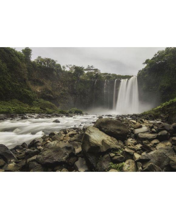 Lais Puzzle - El Salto de Eyipantla, Mexiko - 500 & 1.000 Teile