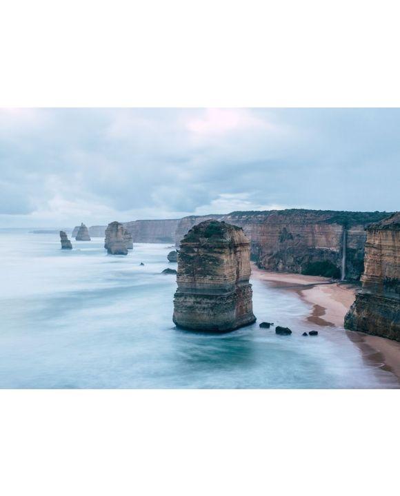 Lais Puzzle - Great Ocean Road, 12 Apostel, Victoria, Australien - 500 & 1.000 Teile