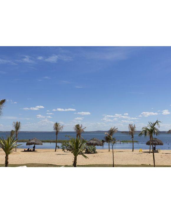 Lais Puzzle - Strand Graciosa in Palmas Tocantins, Brasilien - 500 & 1.000 Teile