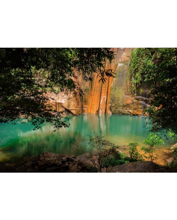 Lais Puzzle - Cachoeira do Tempero - Wanderland, Tocantins, Brasilien - 500 & 1.000 Teile
