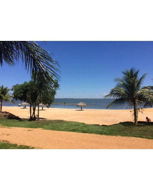 Lais Puzzle - Strand Rio, Palmas, Tocantins, Brasilien - 500 & 1.000 Teile