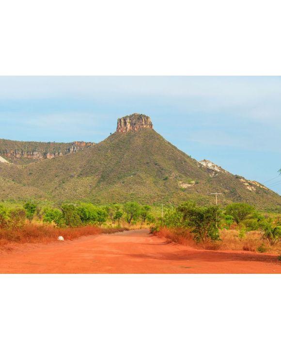 Lais Puzzle - Jalapão-Landschaft in Tocantins, Brasilien - 500 & 1.000 Teile