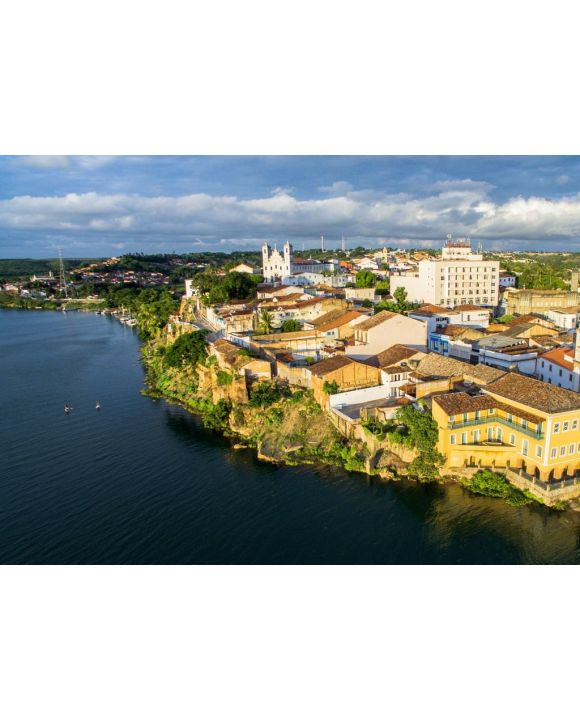 Lais Puzzle - Penedo, Brasilien - 500 & 1.000 Teile
