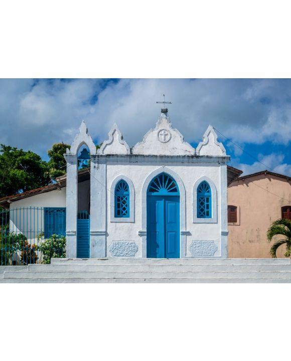 Lais Puzzle - Marschall Deodoro, Bundesstaat Alagoas, Brasilien - 500 & 1.000 Teile