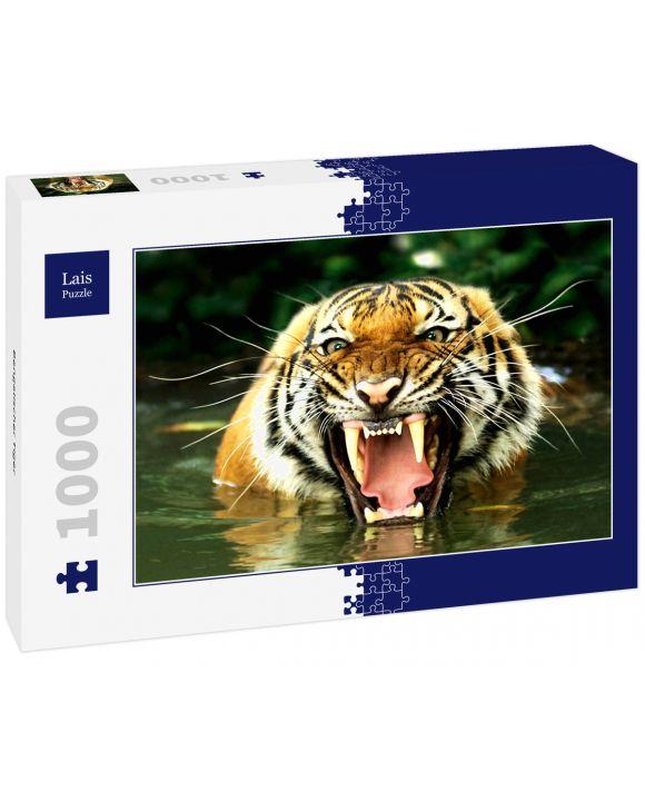 Lais Puzzle - Bengalischer Tiger - 1.000 Teile