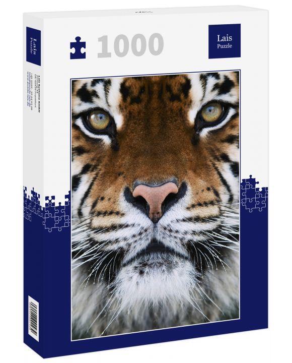 Lais Puzzle - Tiger - 1.000 Teile