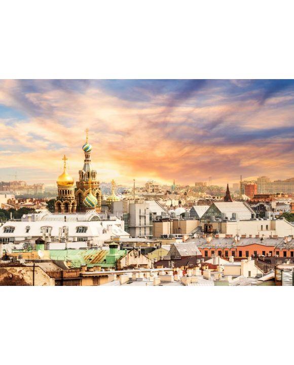 Lais Puzzle - St. Petersburg, Russland - 500 & 1.000 Teile