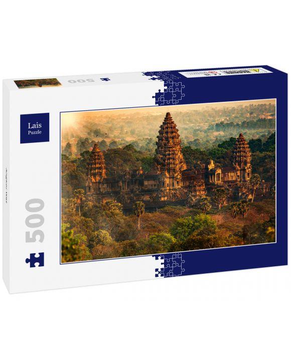 Lais Puzzle - Angkor Wat - 500 Teile