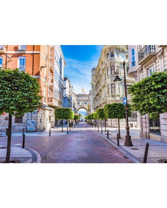 Lais Puzzle - Santander, Spanien - 500 & 1.000 Teile