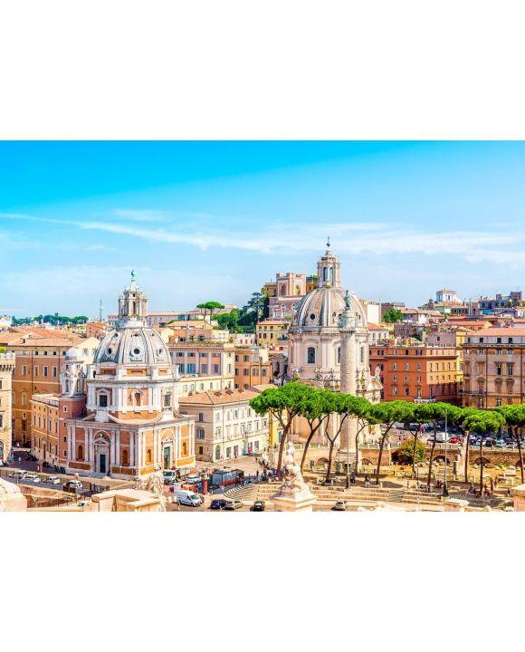 Lais Puzzle - Ewige Stadt Rom, Italien - 500 & 1.000 Teile