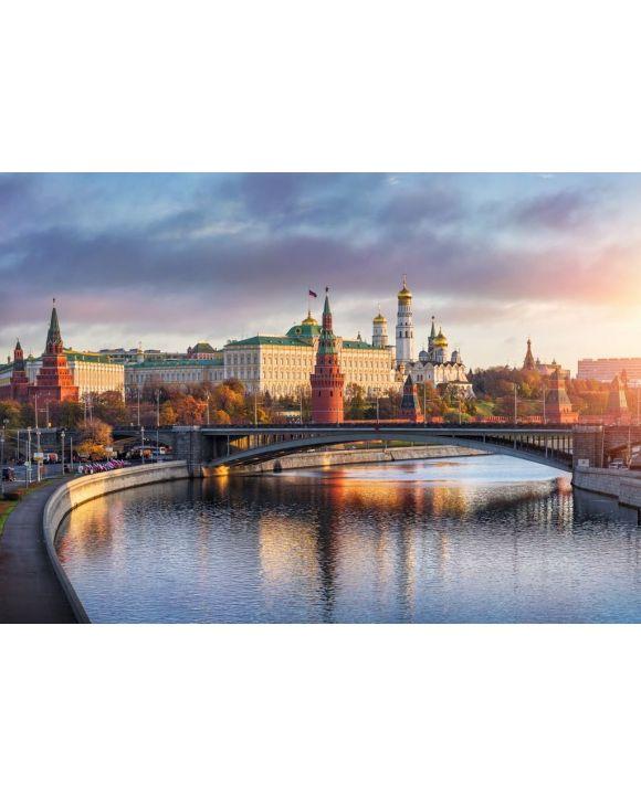 Lais Puzzle - Moskau - 500 & 1.000 Teile