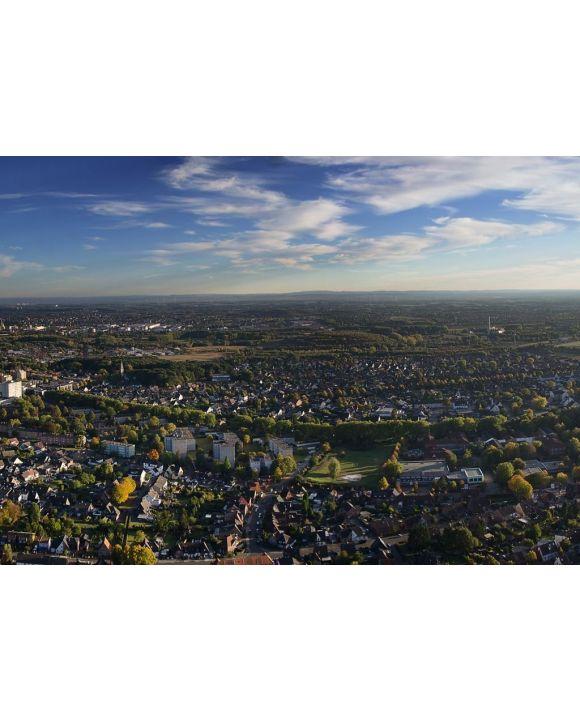 Lais Puzzle - Luftbild von Hamm (Westfalen) - 500 & 1.000 Teile