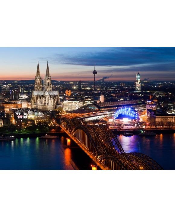 Lais Puzzle - Köln - 500 & 1.000 Teile