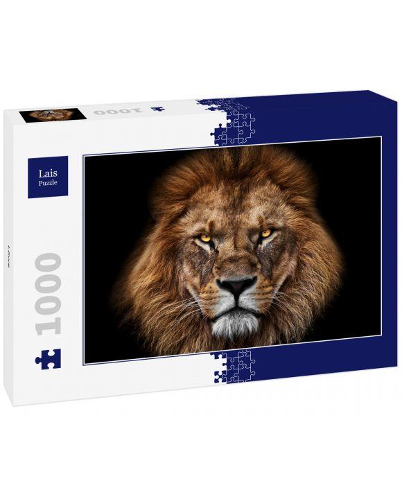 Lais Puzzle - Löwe - 1.000 Teile