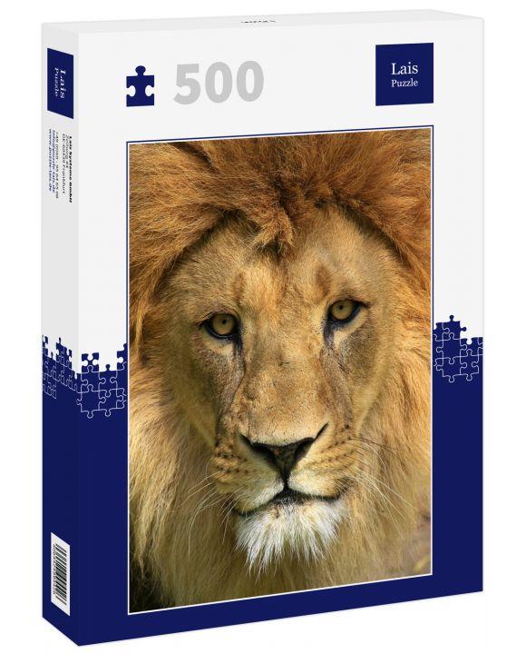 Lais Puzzle - Löwe - 500 Teile
